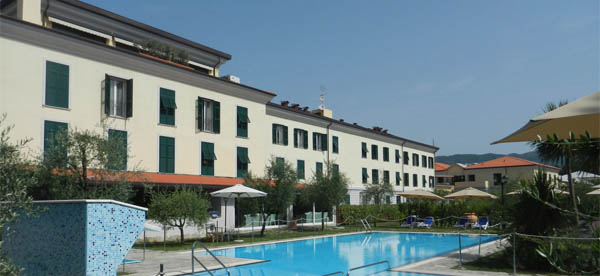 Santa Caterina Park Hotel & Beauty Farm ***